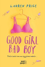 Good girl bad boy