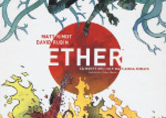 Ether – La morte dell'ultima fiamma