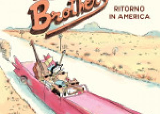 I Bacon Brothers – Ritorno in America