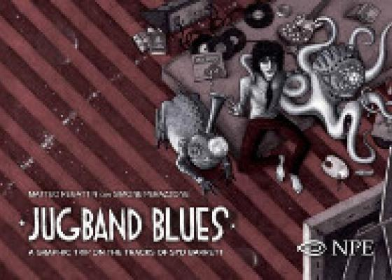 Jugband Blues