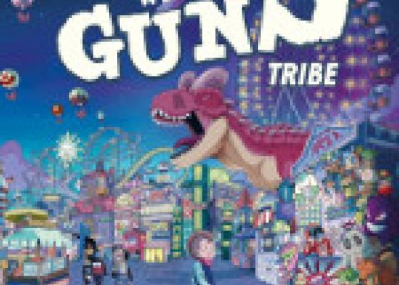Kids with Guns – Tribe