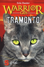 Warrior cats – Tramonto