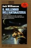Il millennio dell'antimateria