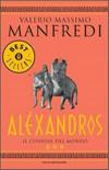 Aléxandros – Il confine del mondo