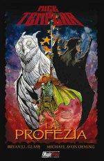 Mice Templar  – La profezia