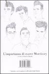 L'importanza di essere Morrissey
