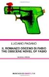 Il romanzo osceno di Fabio