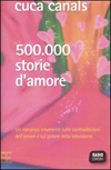 500.000 storie d'amore