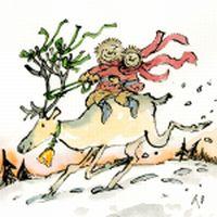 Le (st)renne di Babbo Natale: breve guida agli acquisti