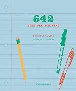 642 idee per scrivere - Junior