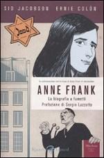 Anne Frank – La biografia a fumetti