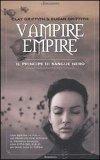 Vampire Empire – Il principe di sangue nero