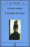 L'eredità di Eszter