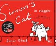 Simon's cat in viaggio