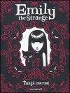 Emily The Strange - Tempi oscuri