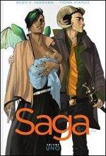 Saga – Volume uno