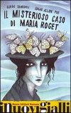 Il misterioso caso di Maria Roget