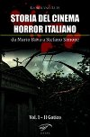 Storia del cinema horror italiano Vol. 1 – Il Gotico