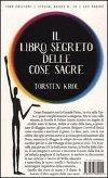 Il libro segreto delle cose sacre