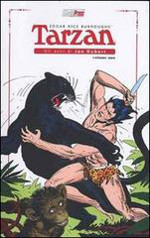 Tarzan - Gli anni di Joe Kubert