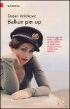 Balkan pin-up