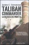 Taliban commander - La reliquia del Profeta