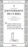 Confessioni di un boia