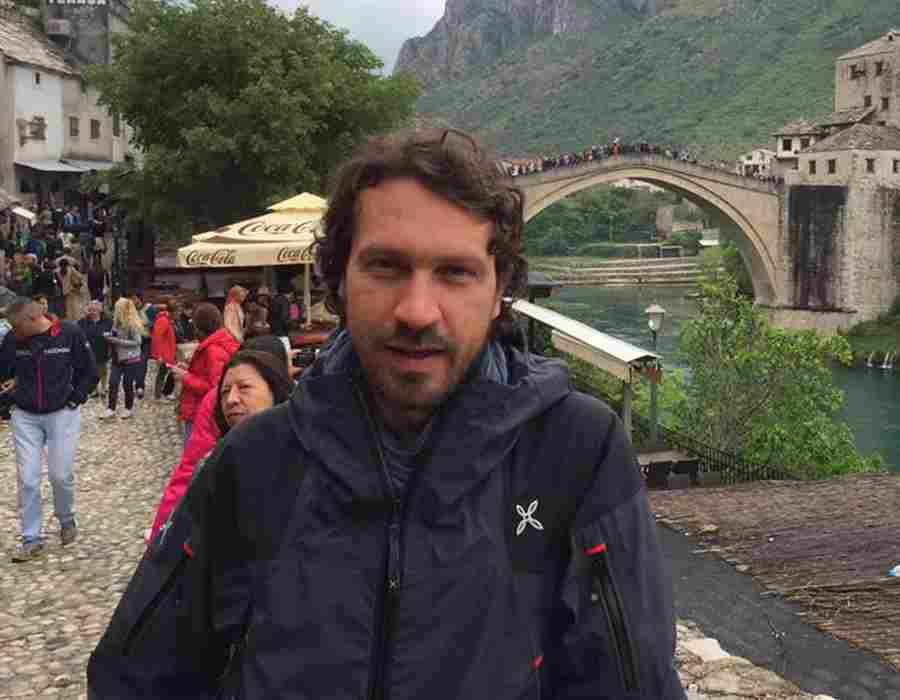E' morto Luca Ometto, 41 anni fondatore di Webster libreria on line