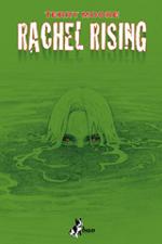Rachel rising – L'ombra della morte