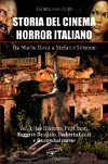 Storia del cinema horror italiano – Joe D'Amato, Pupi Avati, Ruggero Deodato, Um