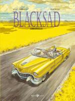 Blacksad - Amarillo