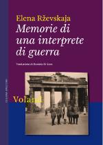 Memorie di una interprete di guerra