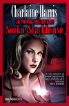 La prima trilogia di Sookie Stackhouse
