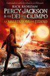 Percy Jackson e gli dei dell'Olimpo – La maledizione del titano