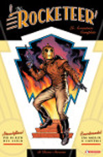 The Rocketeer – Le avventure complete