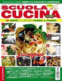 scuola di cucina magazine