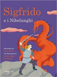 Sigfrido e i Nibelunghi
