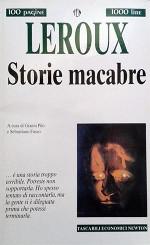 Storie macabre