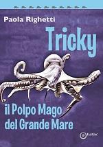 Tricky il Polpo Mago del Grande Mare