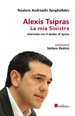 Alexis Tsipras - La mia Sinistra
