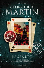 Wild Cards - L'assalto