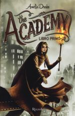 The Academy – Libro Primo
