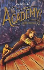 The Academy - Libro Secondo