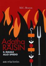 Agatha Raisin - Il maiale allo spiedo