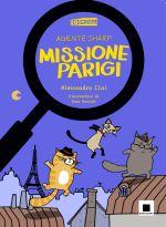 Agente Sharp Missione Parigi