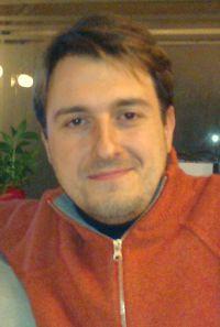 Alessandro Rossolini