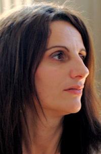 Anilda Ibrahimi