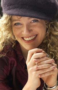 Anna Stothard