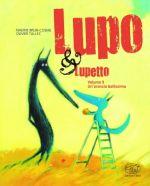 Lupo & Lupetto - Un'arancia bellissima