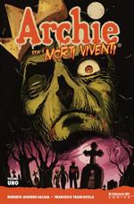 Archie tra i morti viventi – volume uno